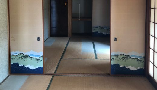 床材の変更(介護保険・助成金対象)
